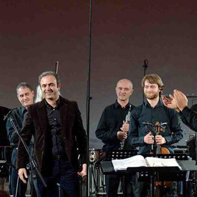 دانلود نوازنده ایرانی قدردانی کمپانی ایتالیایی از نوازنده ایرانی