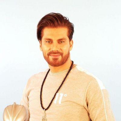 دانلود علی سفلی مصاحبه با علی سفلی خواننده جوان موسیقی پاپ