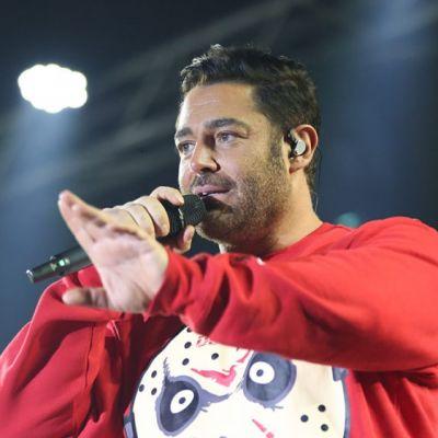 دانلود محمدرضا گلزار نگاهی به کنسرت محمدرضا گلزار در سنندج