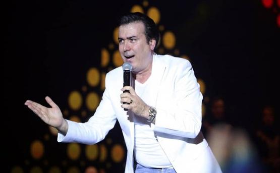 دانلود رحیم شهریاری رونمایی از آلبوم رحیم شهریاری در کنسرت جدیدش