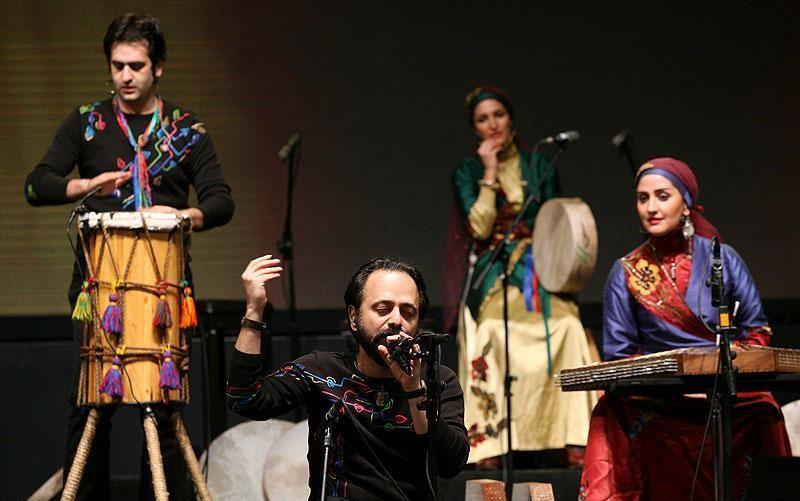 دانلود گروه رستاک اجرای گروه رستاک در تهران