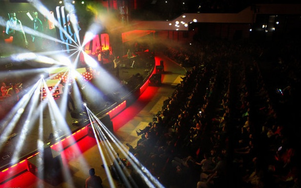 دانلود مجوز اجرا مجوز ۲۷۰ اجرای صحنه ای در تهران