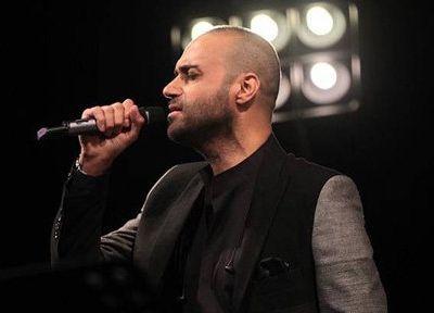 دانلود  حمید حامی  کنسرت جدید حمید حامی در نمایشگاه بینالمللی تهران