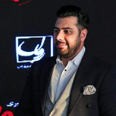 دانلود  احسان خواجه امیری  نگاهی به مراسم رونمایی از آلبوم جدید احسان خواجه امیری در پردیس سینمایی ملت