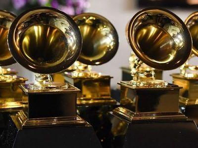 دانلود  جوایز گرمی  فهرست برندگان جوایز گرمی