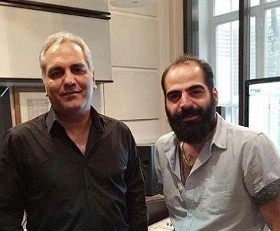 دانلود مهیار علیزاده آلبوم مشترک مهیار علیزاده و مهران مدیری