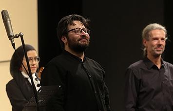 دانلود  جشنواره موسیقی فجر  اجرای اپرای اتریشی در جشنواره موسیقی فجر