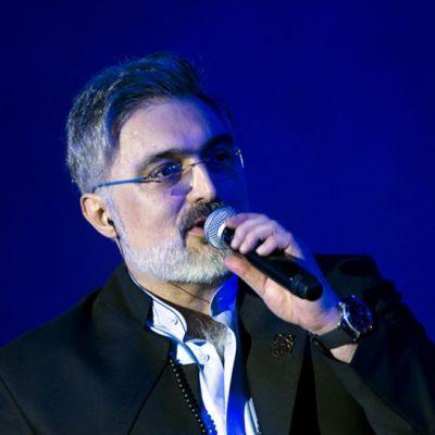 دانلود  مسعود صابری  نگاهی به اولین کنسرت مسعود صابری