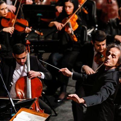 دانلود جشنواره موسیقی فجر روز دوم سی وچهارمین جشنواره موسیقی فجر