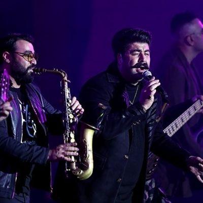 دانلود  بهنام بانی  اجرای بهنام بانی در سی و چهارمین جشنواره موسیقی فجر