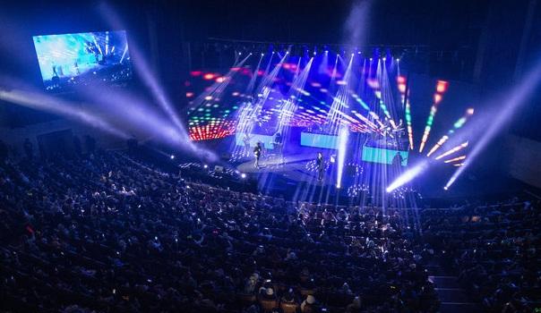 دانلود کنسرت های پایان سال آخرین کنسرت های سال ۹۷