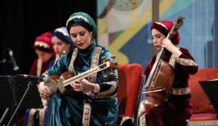 دانلود  جشنواره موسیقی فجر  میزان حضور بانوان در جشنواره موسیقی فجر