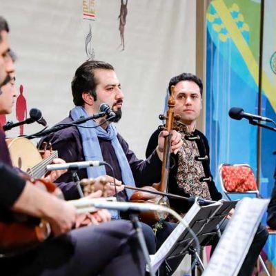 دانلود  جشنواره موسیقی فجر  سومین روز سی وچهارمین جشنواره موسیقی فجر