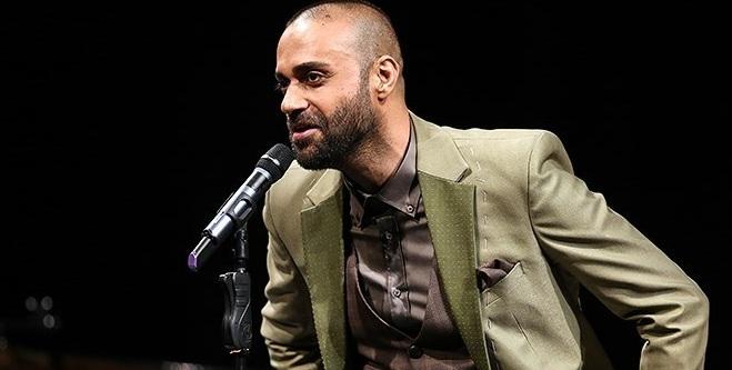 دانلود حمید حامی واکنش حمید حامی به پخش تصاویر مستهجن در کنسرتش