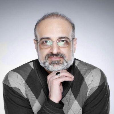 دانلود  محمد اصفهانی  توضیحات محمد اصفهانی درباره دلایل کم کاری اش