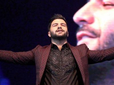 دانلود مجید خراطها برگزاری کنسرت مجید خراطها بعد از بهبودی