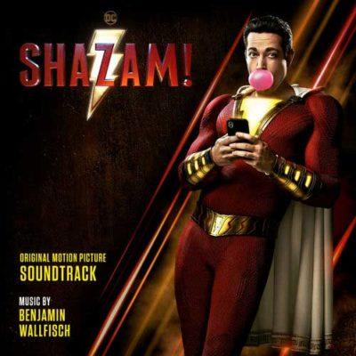 دانلود  آهنگ  موسیقی متن فیلم شزم (Shazam!)  I Name The Gods