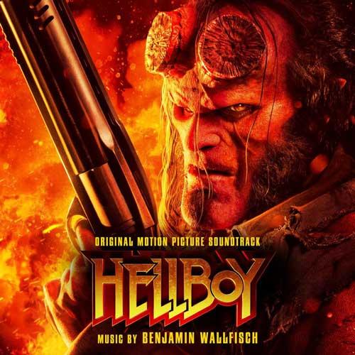 دانلود آهنگ بنجامین والفیش Hellboy