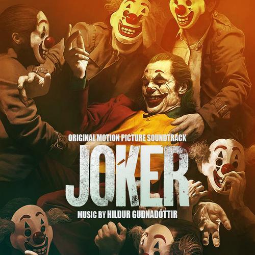 Hildur Guonadottir Call Me Joker دانلود آهنگ Hildur