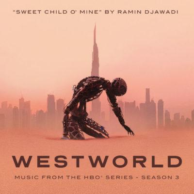 دانلود  آهنگ  رامین جوادی  تیتراژ فصل سوم سریال وست ورلد
