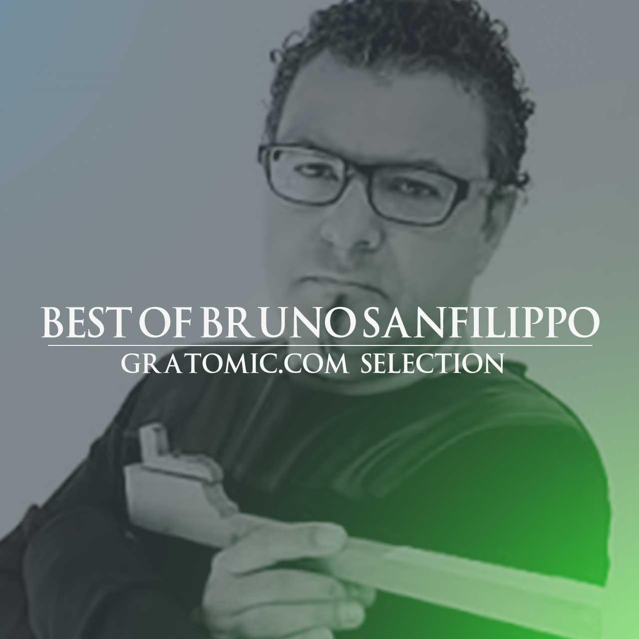 دانلود بهترین آهنگ های برونو سانفیلیپو
