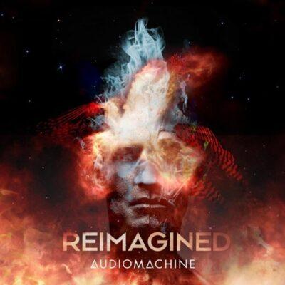 دانلود   آلبوم اودیو ماشین   Reimagined