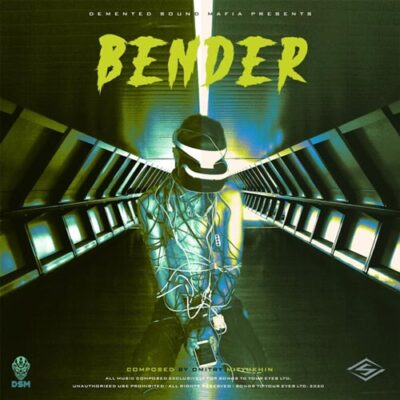 دانلود   آلبوم تایپرکور  Bender