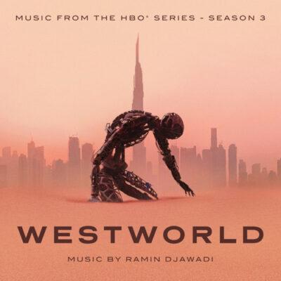 دانلود رامین جوادی Westworld Season 3
