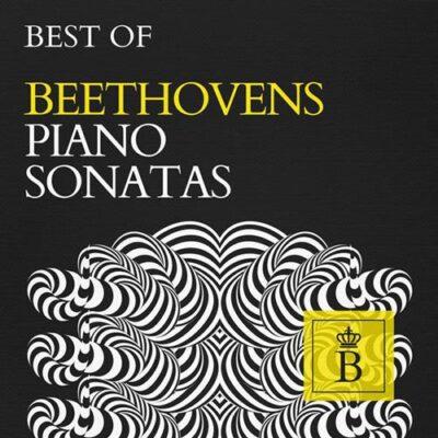دانلود آلبومبتهوون بهترین سونات های پیانو بتهوون (Best of Beethovens Piano Sonatas)