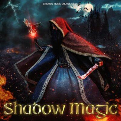 دانلود آلبومآمادیا موزیک پروداکشن Shadow Magic