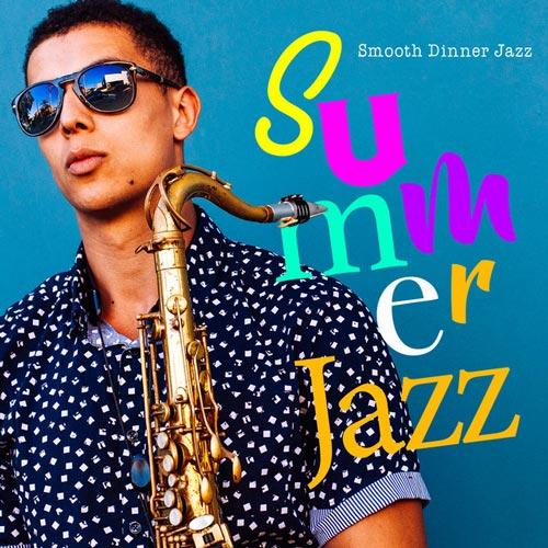 دانلود آلبوم اسموث دینر جز Summer Jazz