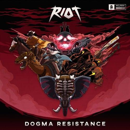 دانلود آهنگ Riot Jungle Fury Original Mix