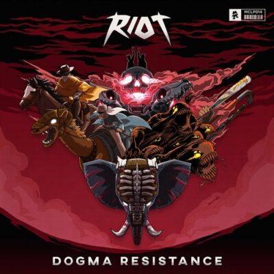 دانلود آهنگ Riot Last Stand (Interlude) Original Mix