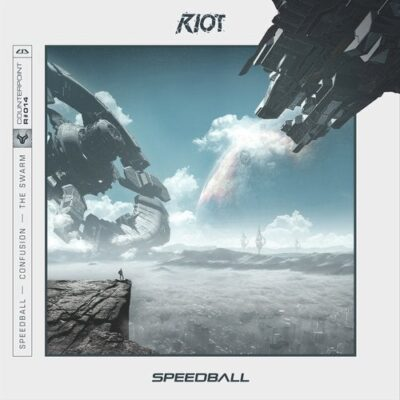 دانلود آهنگ Riot The Swarm Original Mix
