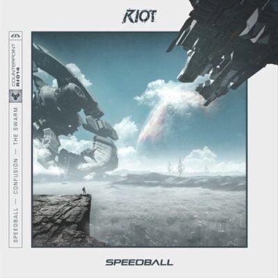 دانلود آهنگ Riot Speedball Original Mix