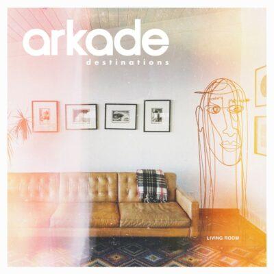 دانلود   آلبوم کاسکید   Arkade Destinations Living Room
