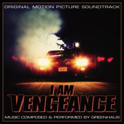 دانلود   آلبوم گرین هاوس   I Am Vengeance
