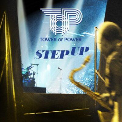 دانلود   آلبوم تاور اف پاور  Step Up