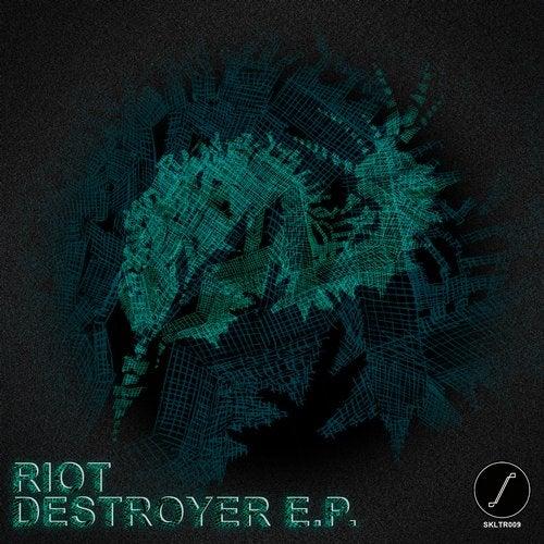 دانلود آهنگ Riot Destroyer Original Mix