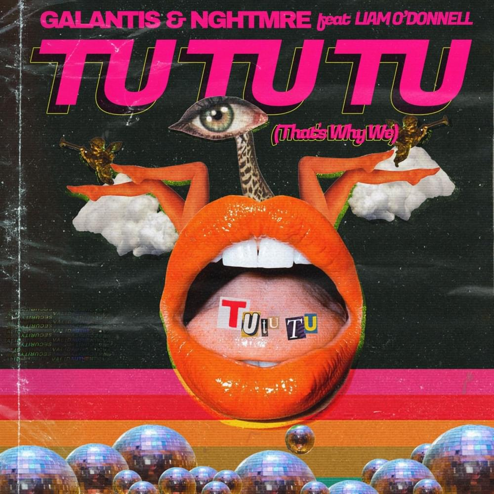 دانلود آهنگ Galantis Tu Tu Tu ft NGHMTRE
