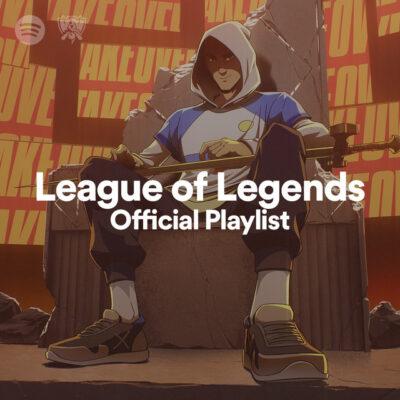 دانلود آهنگ League of Legends Take Over feat Jeremy McKinnon of A Day To Remember and MAX and Henry