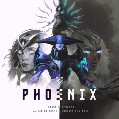 دانلود آهنگ League of Legends Phoenix feat Cailin Russo and Chrissy Costanza