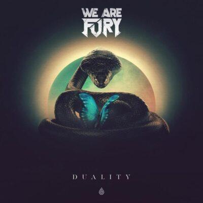 دانلود آهنگ WE ARE FURY Animals feat Jordan Tariff