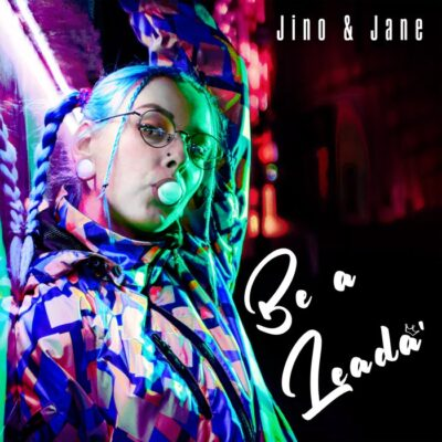 دانلود آهنگ Jino and Jane Be A Leada