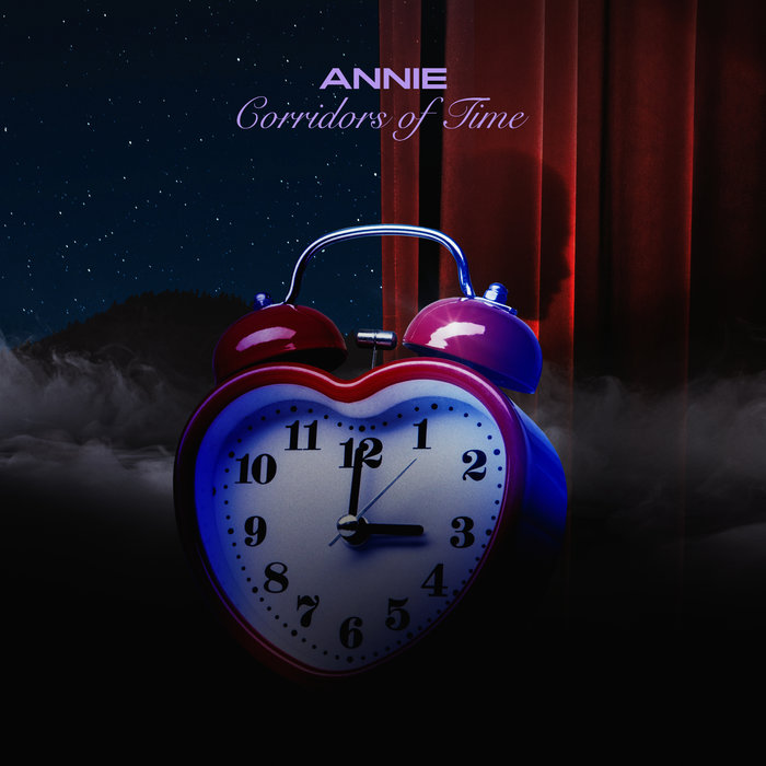 دانلود آهنگ Annie Corridors Of Time