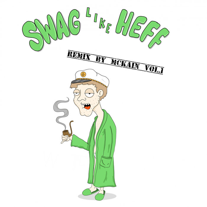 دانلود آهنگ Jinz Moss Swag Like Heff (McKain Remix)