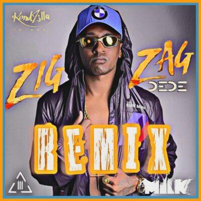 دانلود آهنگ DJ Milk Zig Zag (Remix)
