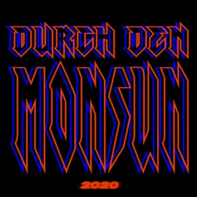 دانلود آهنگ Tokio Hotel Durch den Monsun 2020