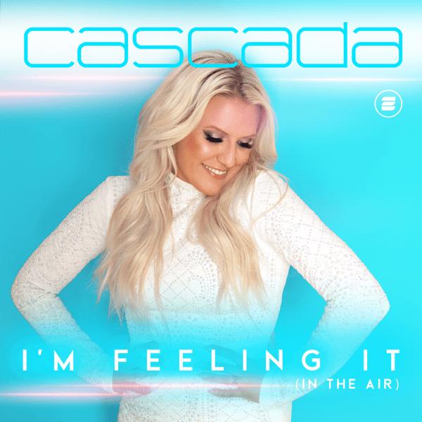 دانلود آهنگ Cascada Im Feeling It (In the Air)