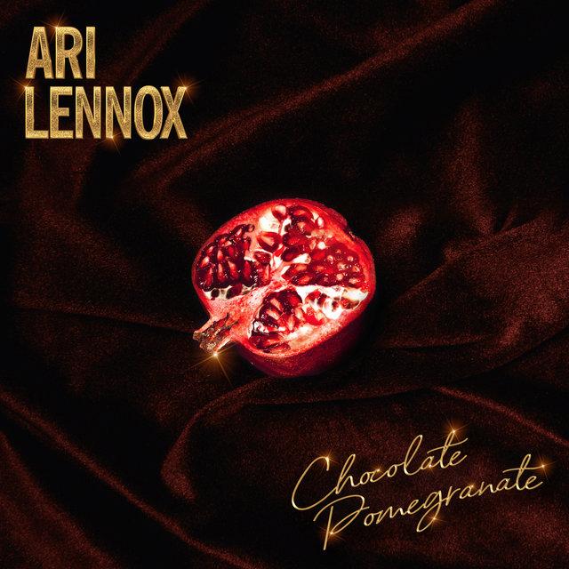 دانلود آهنگ Ari Lennox Chocolate Pomegranate